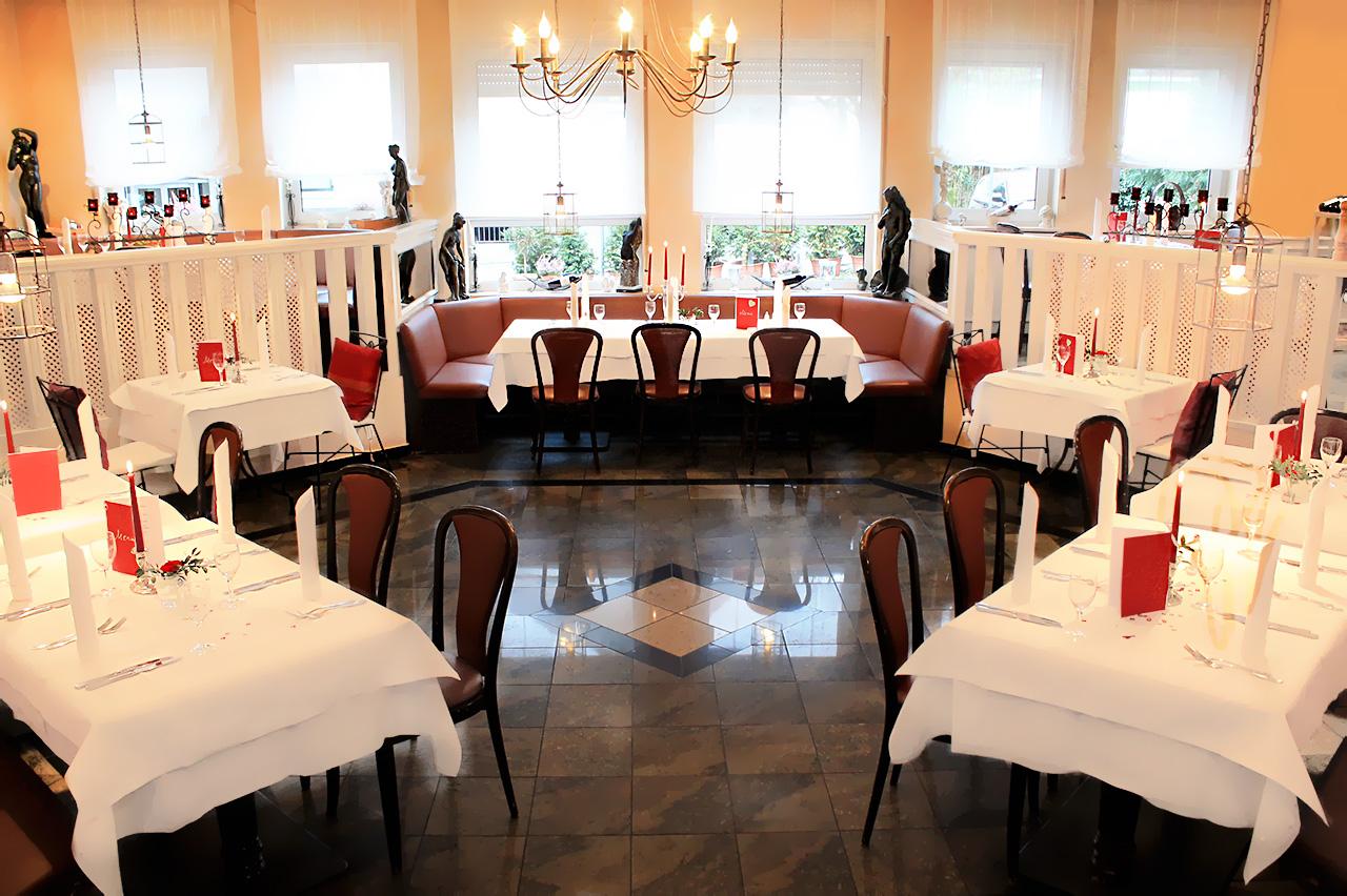 Sortinos Langen - Restaurant, Tisch resevieren